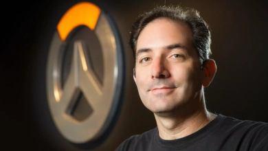 Overwatch Director Jeff Kaplan Leaves Blizzard Entertainment