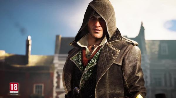 E3 2015: Assassin's Creed Syndicate. Gameplay comentado - IGN Video