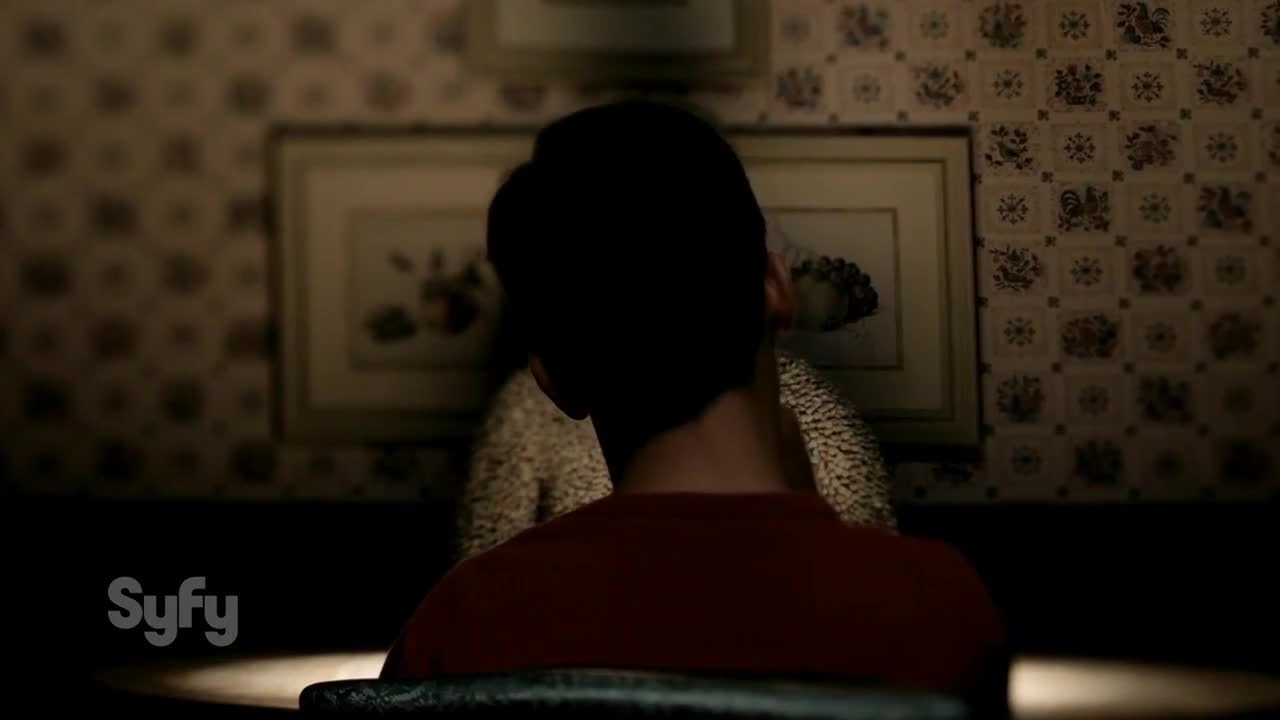 Channel Zero Candle Cove Teaser 1 IGN Video