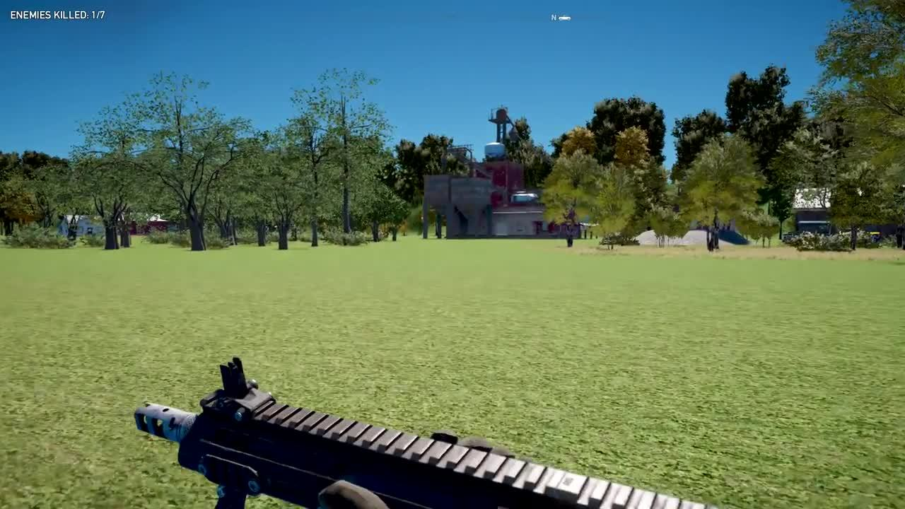 Far Cry New Dawn Whats Happened Since Far Cry 5