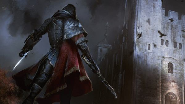 Assassin's Creed Syndicate Historical Characters Trailer ...