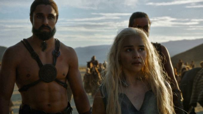 Game Of Thrones Season 1 Episode 9 Subtitles Dothraki