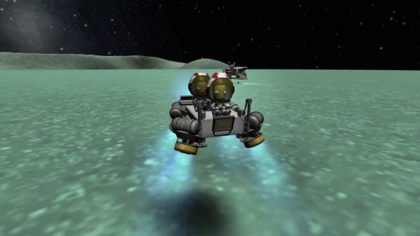 Kerbal Space Program Videos, Movies & Trailers - Xbox One ...