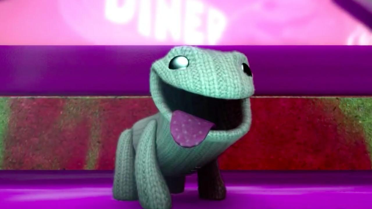 LittleBigPlanet 3 Meet Oddsock Trailer IGN Video