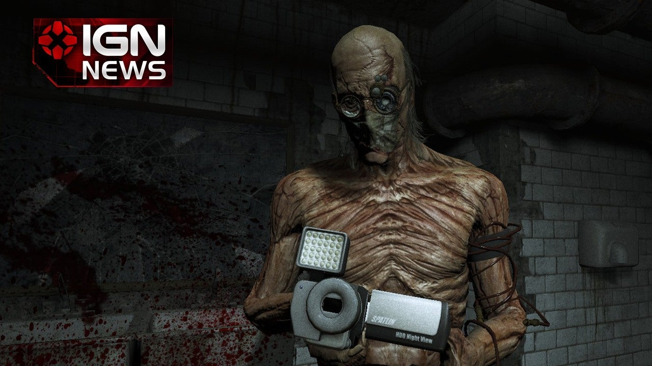 Outlast Videos Movies Amp Trailers PC IGN
