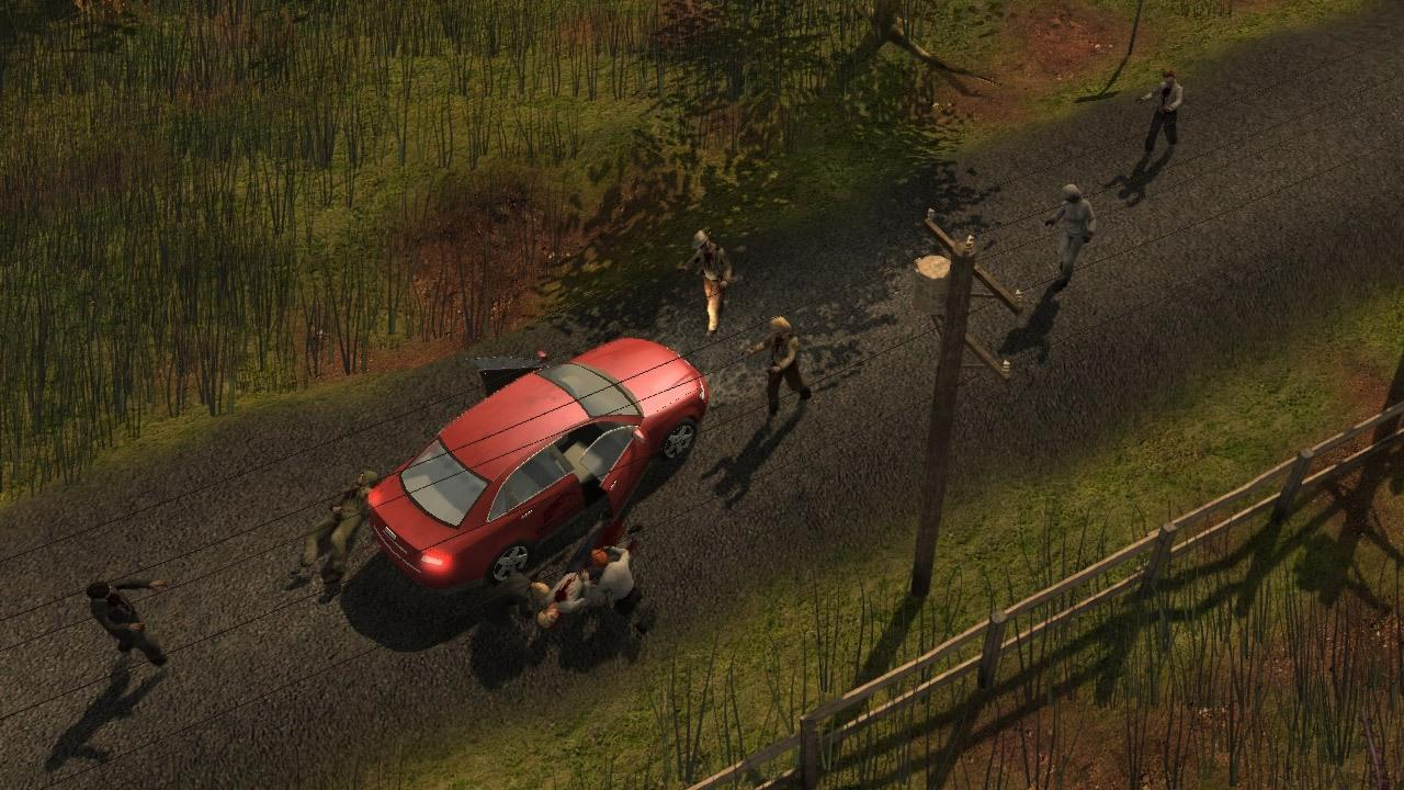 Dead State Videos Movies Amp Trailers PC IGN