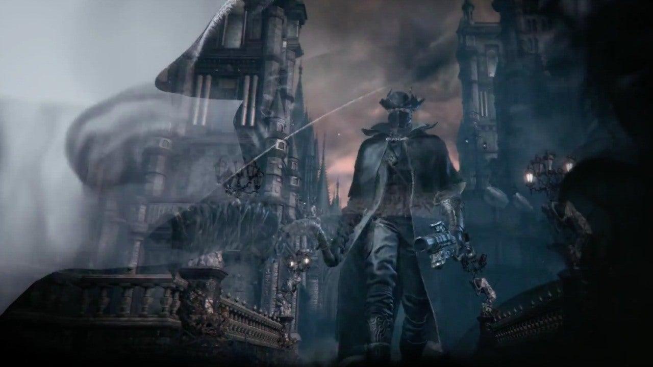 Bloodborne TV Commercial The Hunt Begins IGN Video