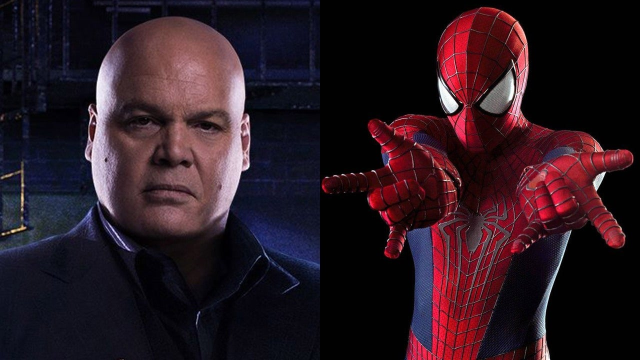 Marvels Daredevil Daredevil Producer Would Love To See Kingpin Fight Spidey IGN Video