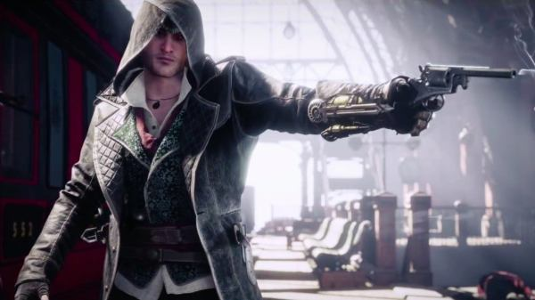 Assassin's Creed Syndicate - Jacob Frye Trailer - IGN Video