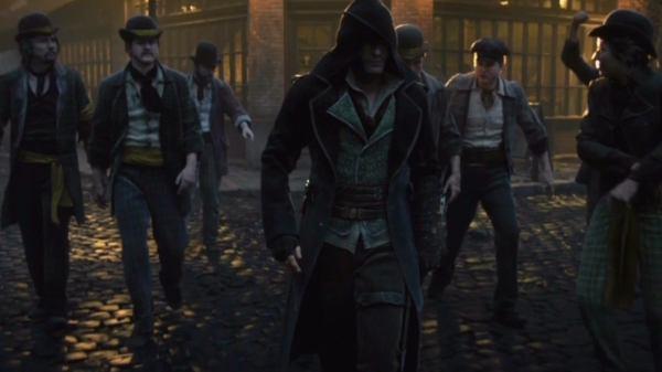 Assassin's Creed Syndicate - E3 Trailer - IGN Live: E3 ...