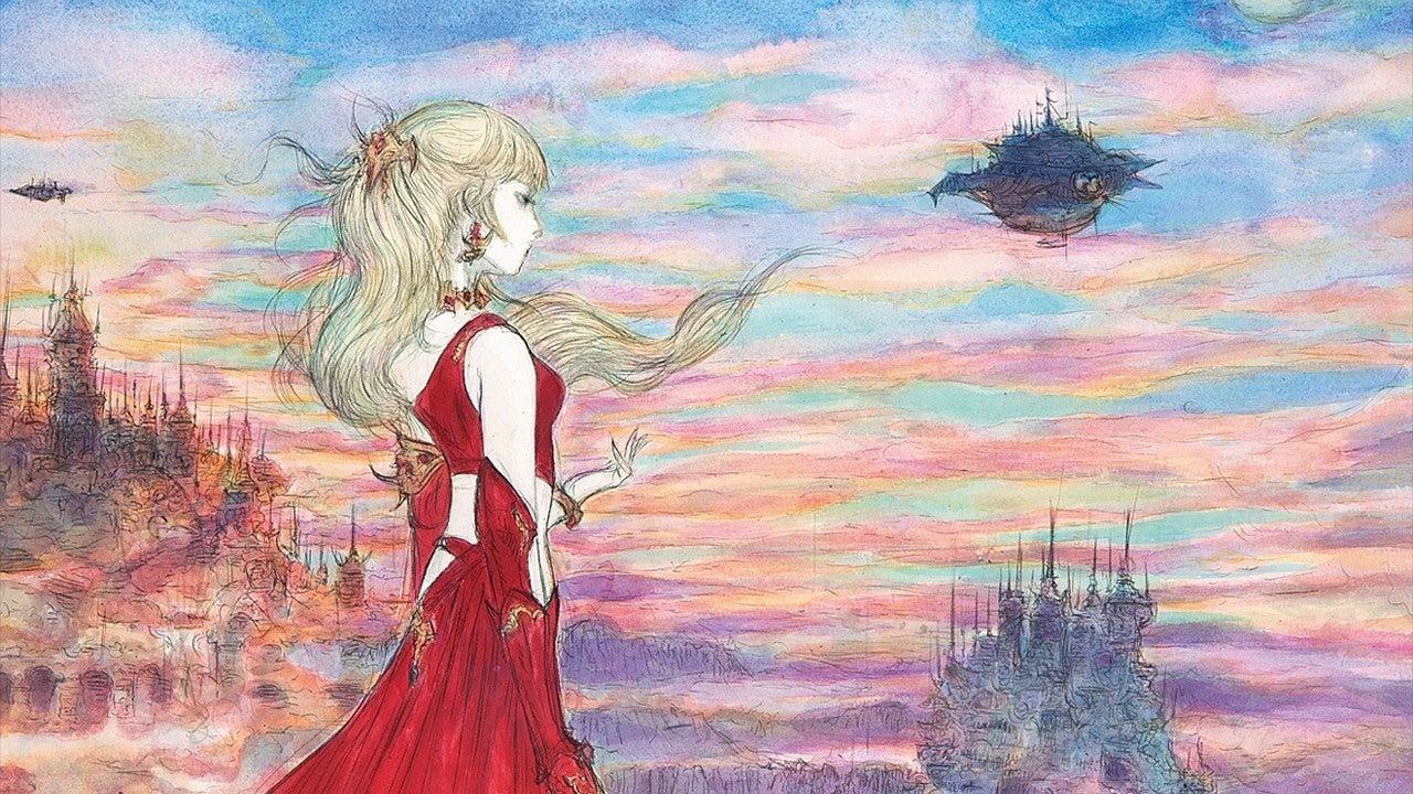 Final Fantasy XIV Stormblood Teaser IGN Video