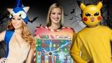 review The 9 Worst Video Game Halloween Costumes of 2016