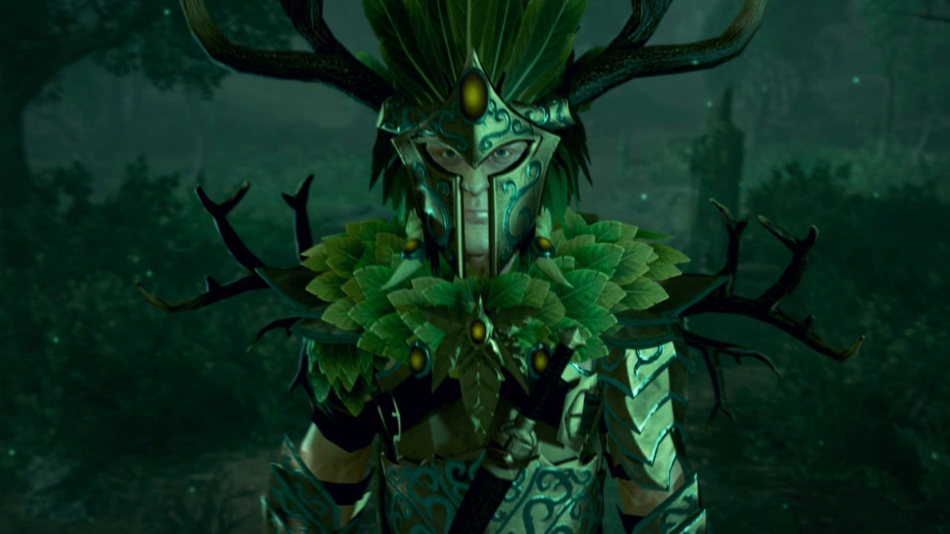 Total War Warhammer Official Realm Of The Wood Elves DLC Trailer Top Movie Trailers Top