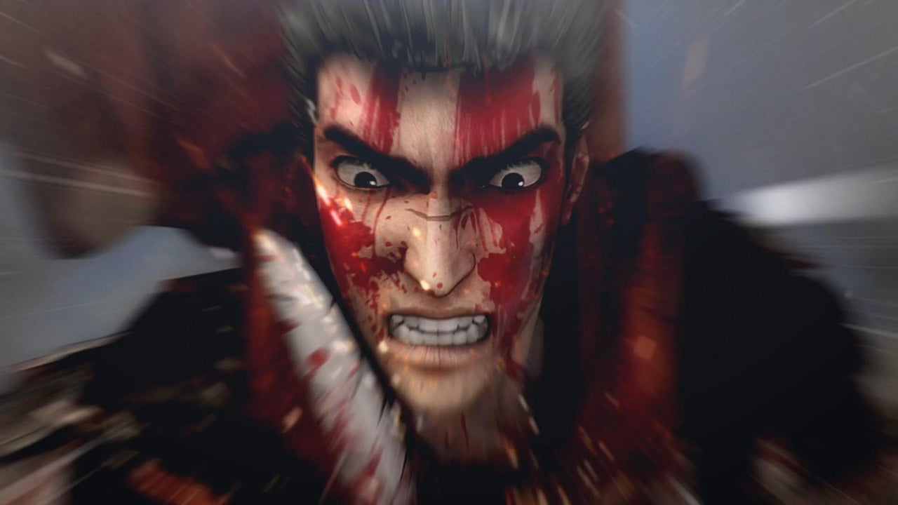 Berserk And The Band Of The Hawk Killing Demons In Hell