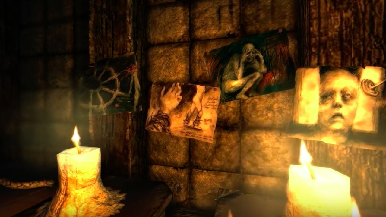 Amnesia Collection Official Launch Trailer IGN Video
