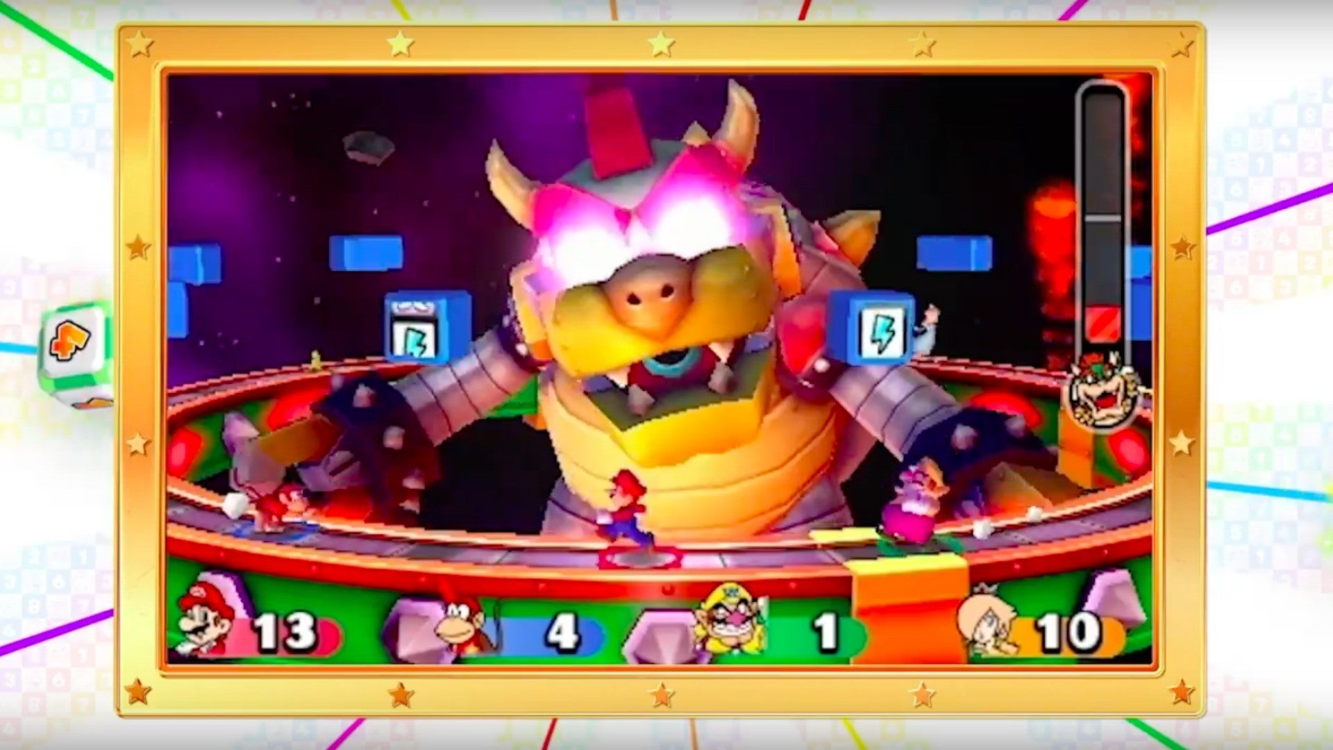 Mario Party Star Rush Videos Movies Amp Trailers