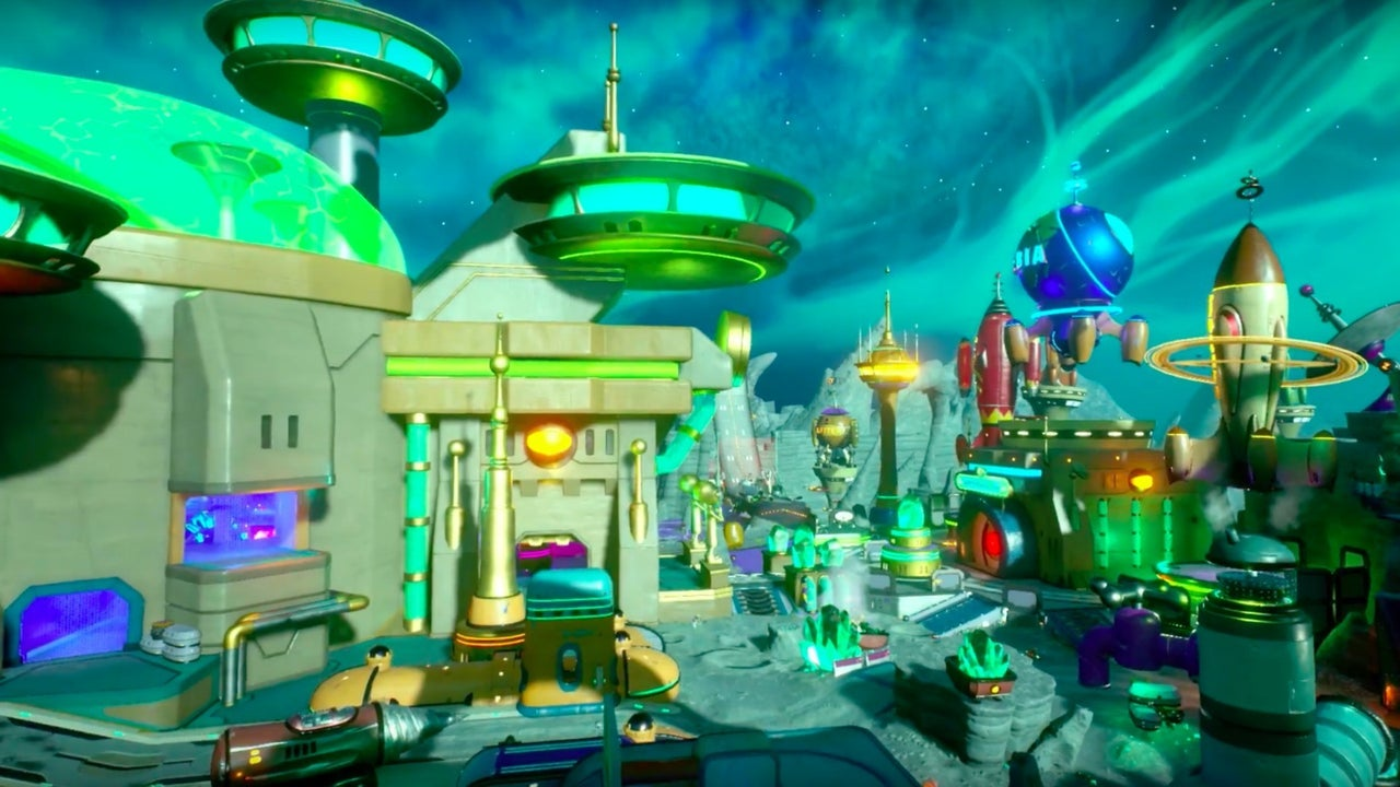 Plants Vs Zombies Garden Warfare 2 Official 12 New Maps