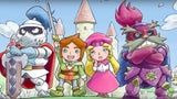 Return To PopoloCrois A Story Of Seasons Fairytale Official Launch Trailer IGN Video