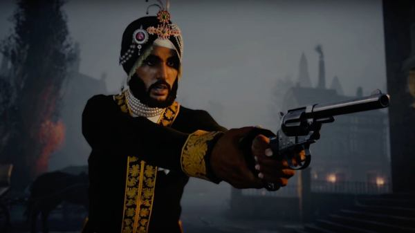 Assassin's Creed Syndicate Official The Last Maharaja ...