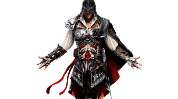 Assassin's Creed The Ezio Collection — Ankündigungs ...