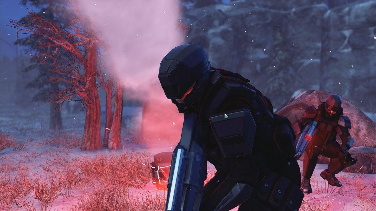 Xcom 2 Brutal Deaths In The Long War 2 IGN Video