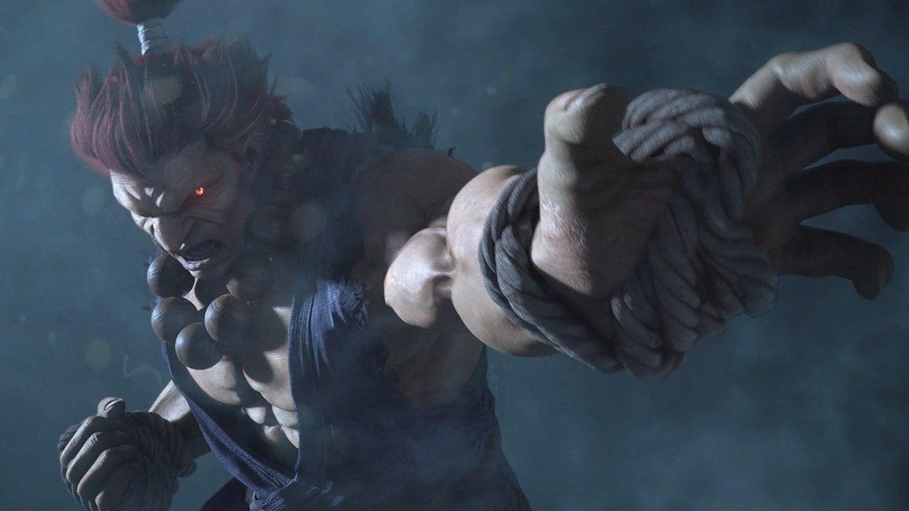 Inside The Development Of Tekken 7 IGN Video