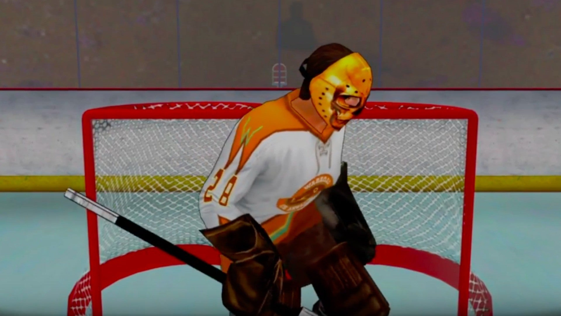 Old Time Hockey Videos Movies Amp Trailers Nintendo Switch IGN