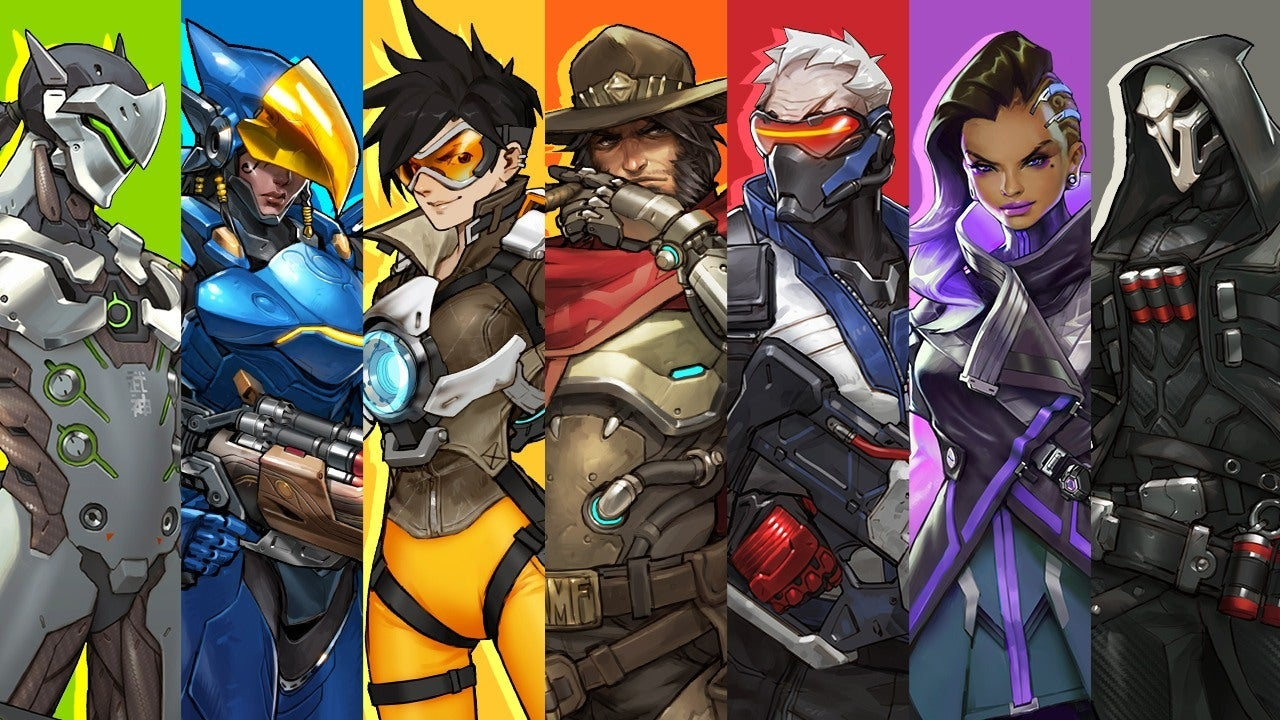 7 Secrets About Overwatchs Offense Heroes By Jeff Kaplan