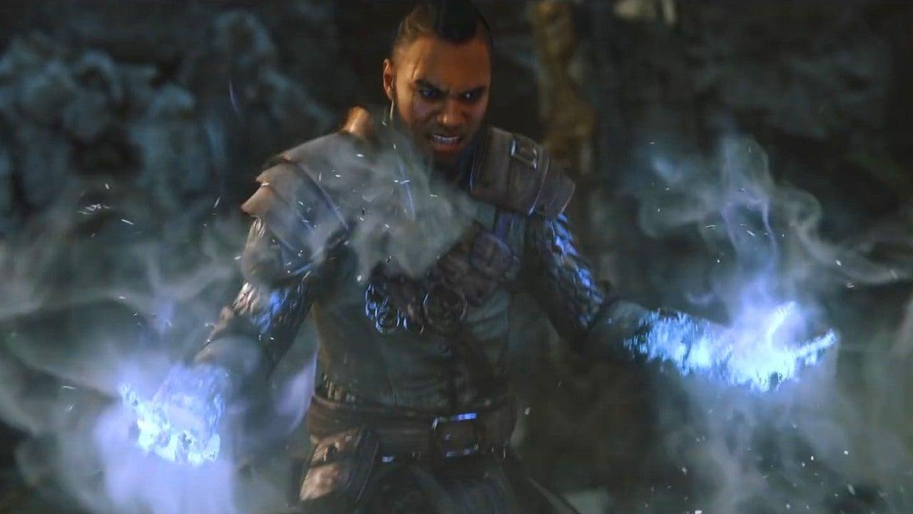 The Elder Scrolls Online ESO Morrowind Warden Build