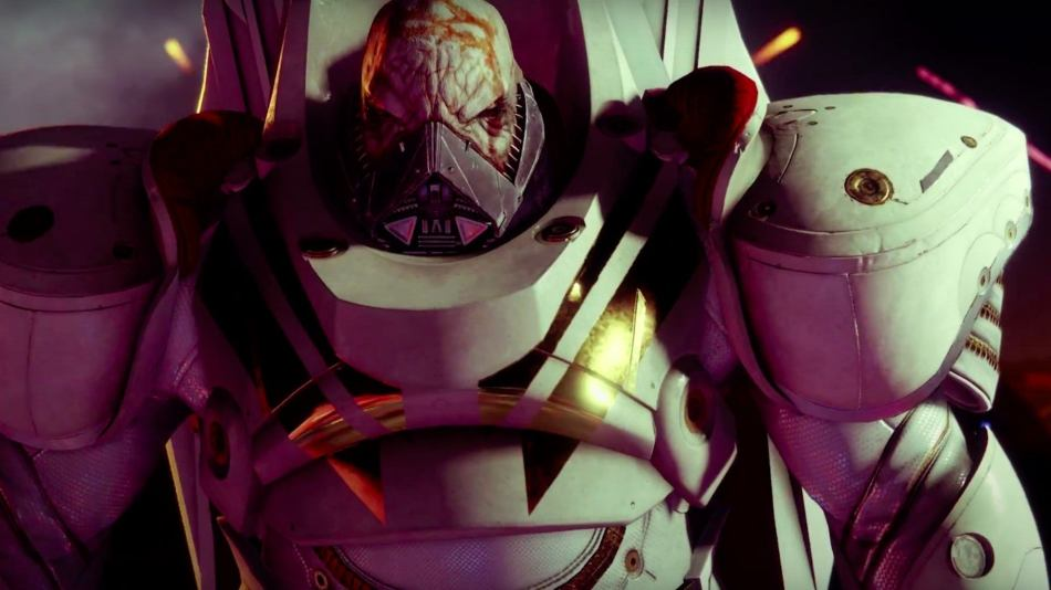 Image result for ghaul destiny 2