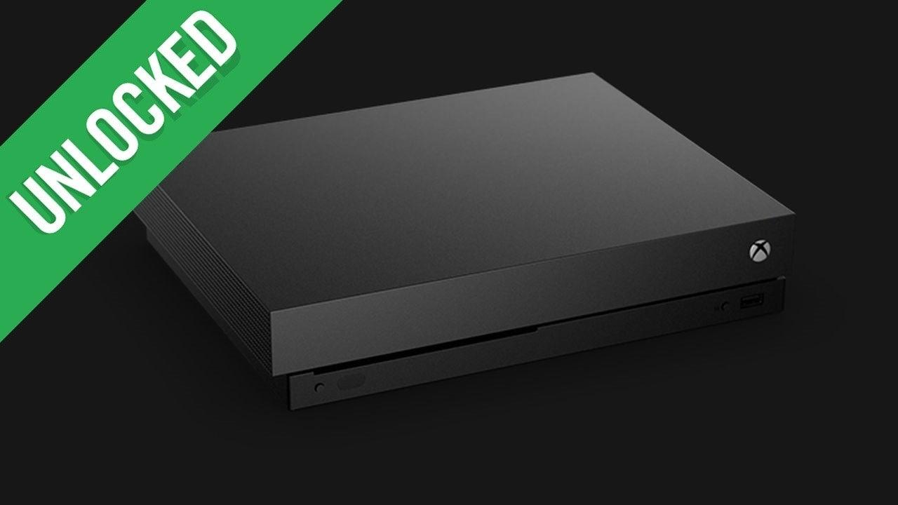 Analyzing The Latest Xbox Scarlet Rumor Unlocked Highlight IGN Video