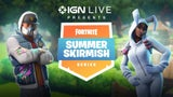 review Fortnite Summer Skirmish Day 2 - PAX West 2018 Live