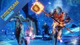 review Fireteam Chat Ep 180 - Does the Raid Grind Perform Day 1 too Outlandish? - IGN's Destiny Point to