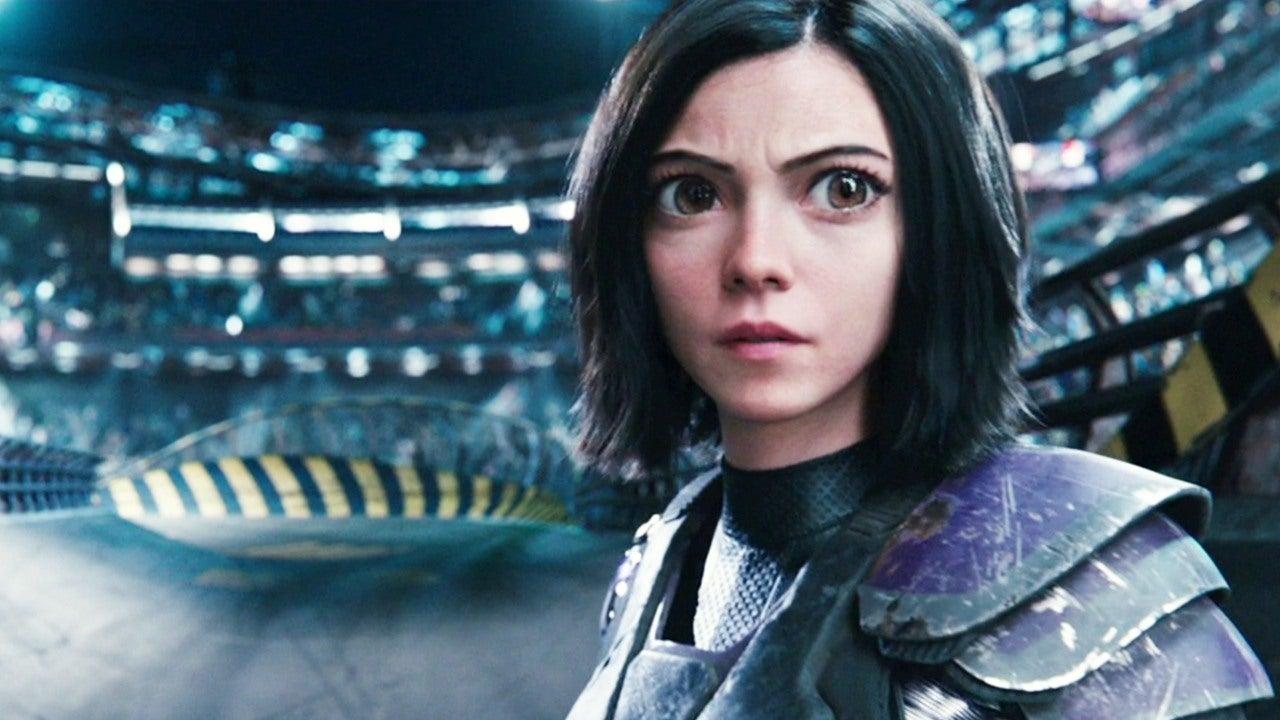Alita Battle Angel Making Of Featurette IGN
