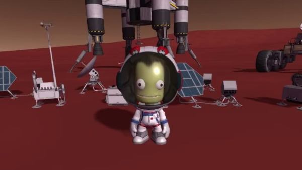 Kerbal Space Program Videos, Movies & Trailers - PC - IGN