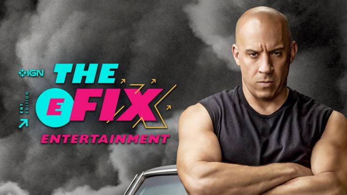 Fast 9: Cena and Han's Roles Explained - IGN The Fix: Entertainment