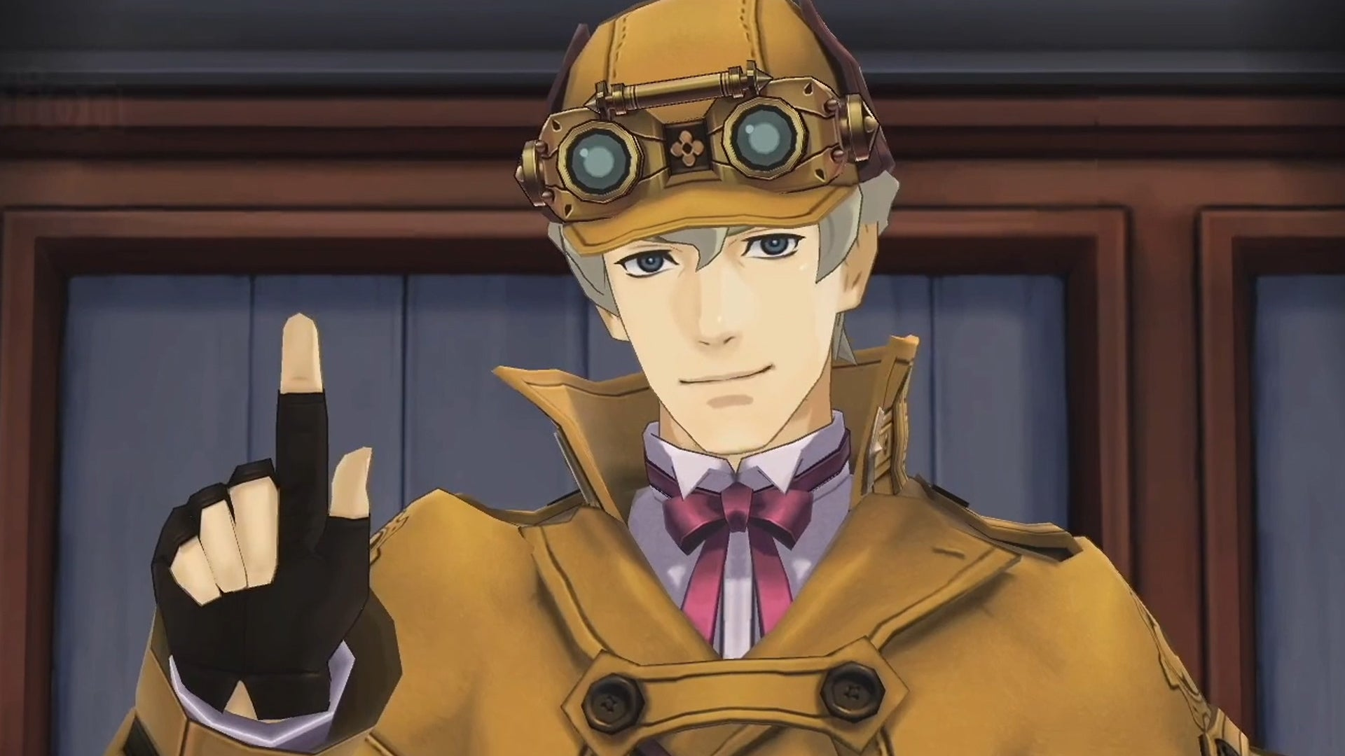The Great Ace Attorney Chronicles - E3 Trailer