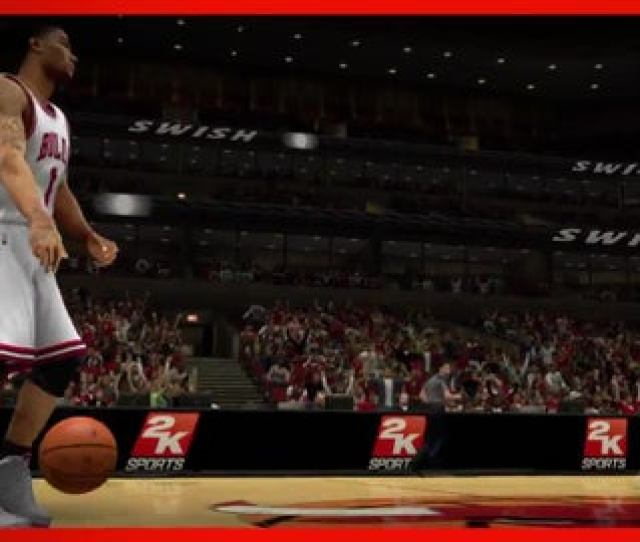 More From Nba 2k13