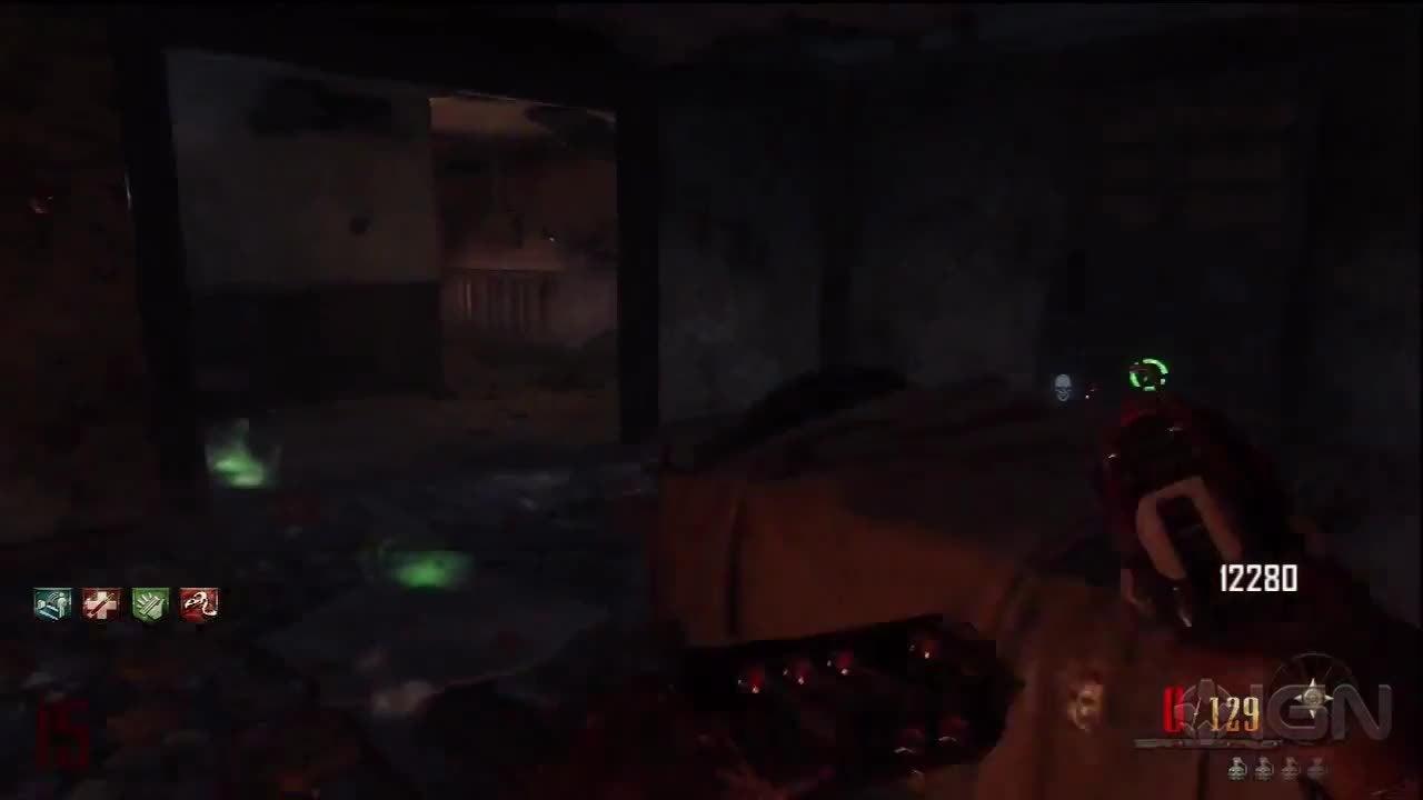 Call Of Duty Black Ops II Buried Musical Easter Egg IGN Video