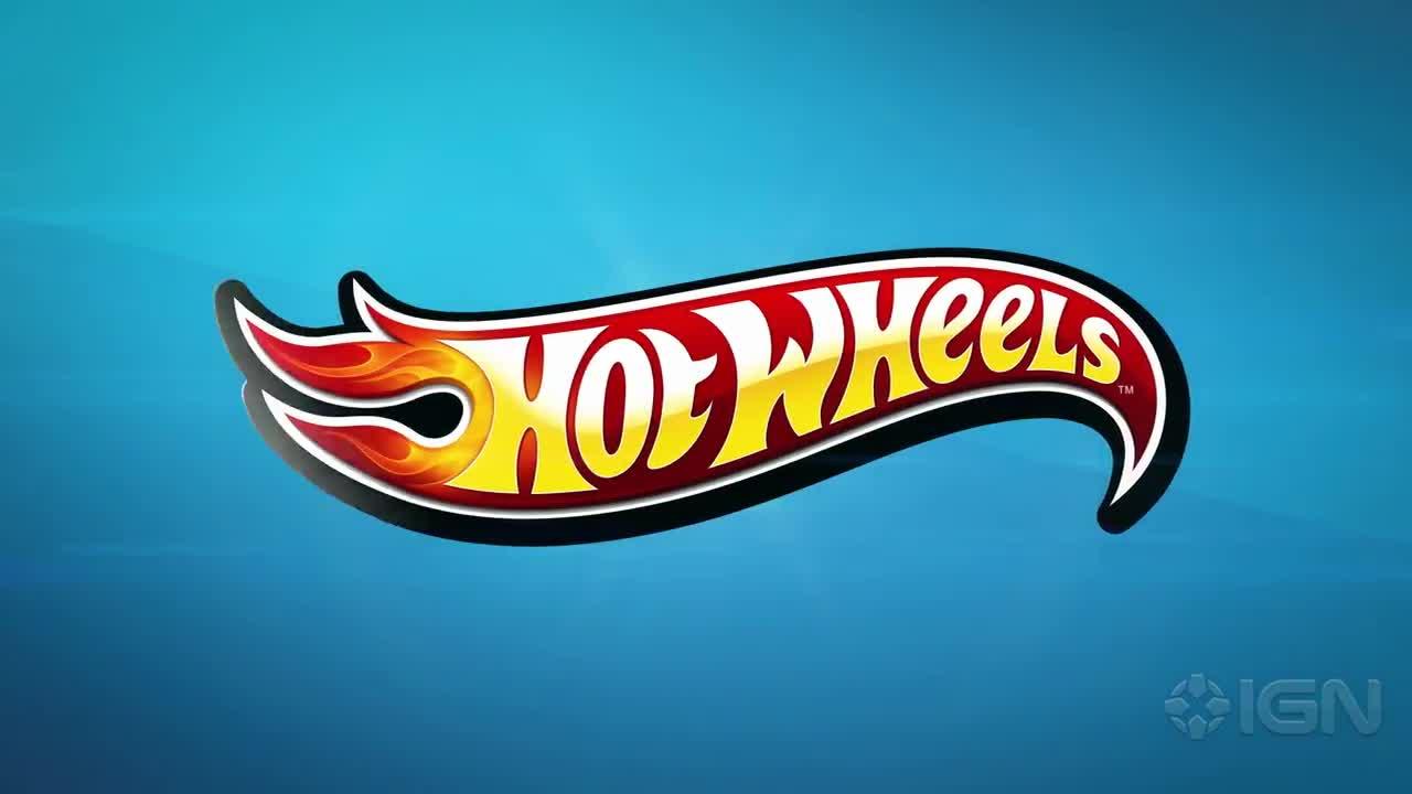 Hot Wheels Worlds Best Driver IGN Video