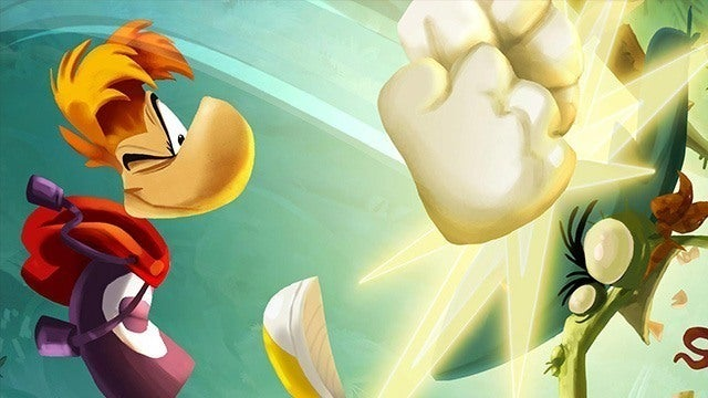 Rayman Legends Toad Story Walkthrough IGN Video