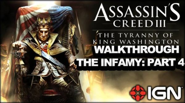 One-Man Wolf Pack - Assassin's Creed 3 Wiki Guide - IGN