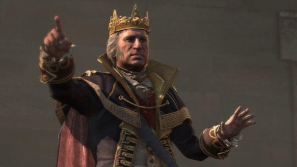 Assassin's Creed 3 The Tyranny of King Washington Videos ...