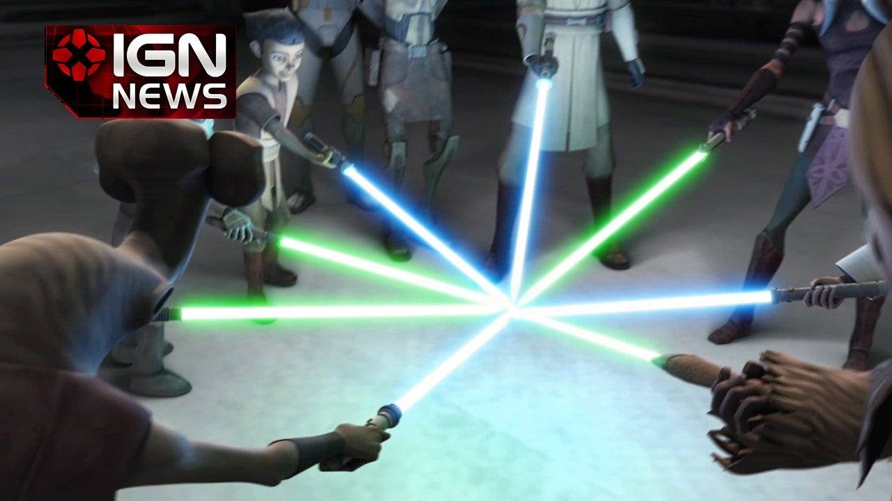 Star Wars Rebels A New Animated Series IGN Video