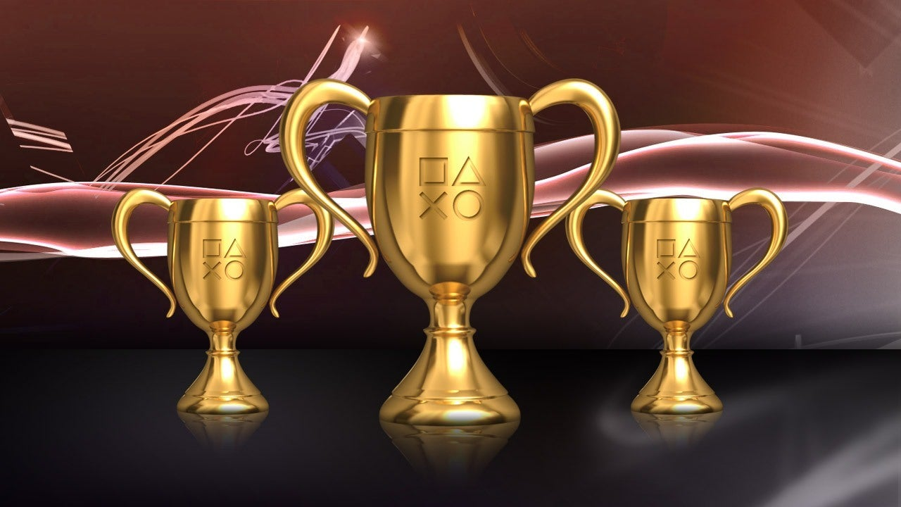 3 Gold PSN Trophies In Five Minutes IGN Video