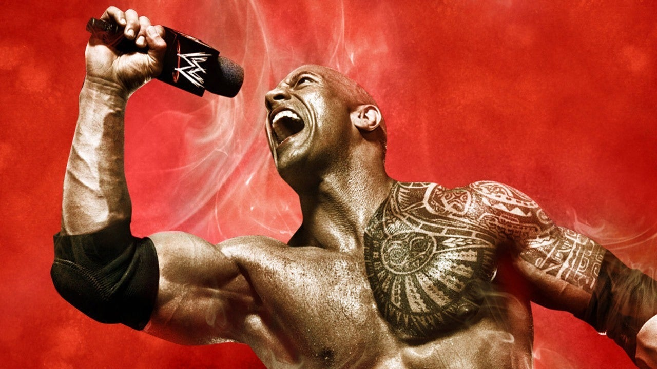 WWE 2K14 Video Review IGN Video