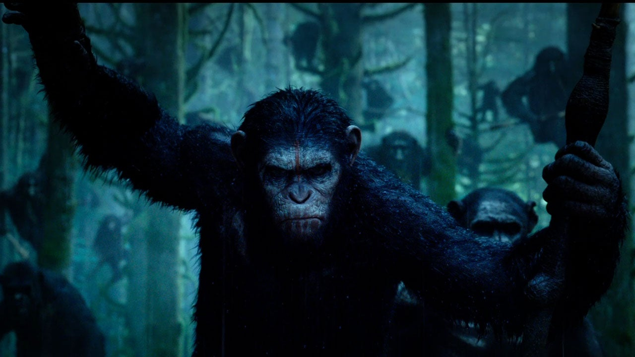 History Of Awesome Planet Of The Apes Ign