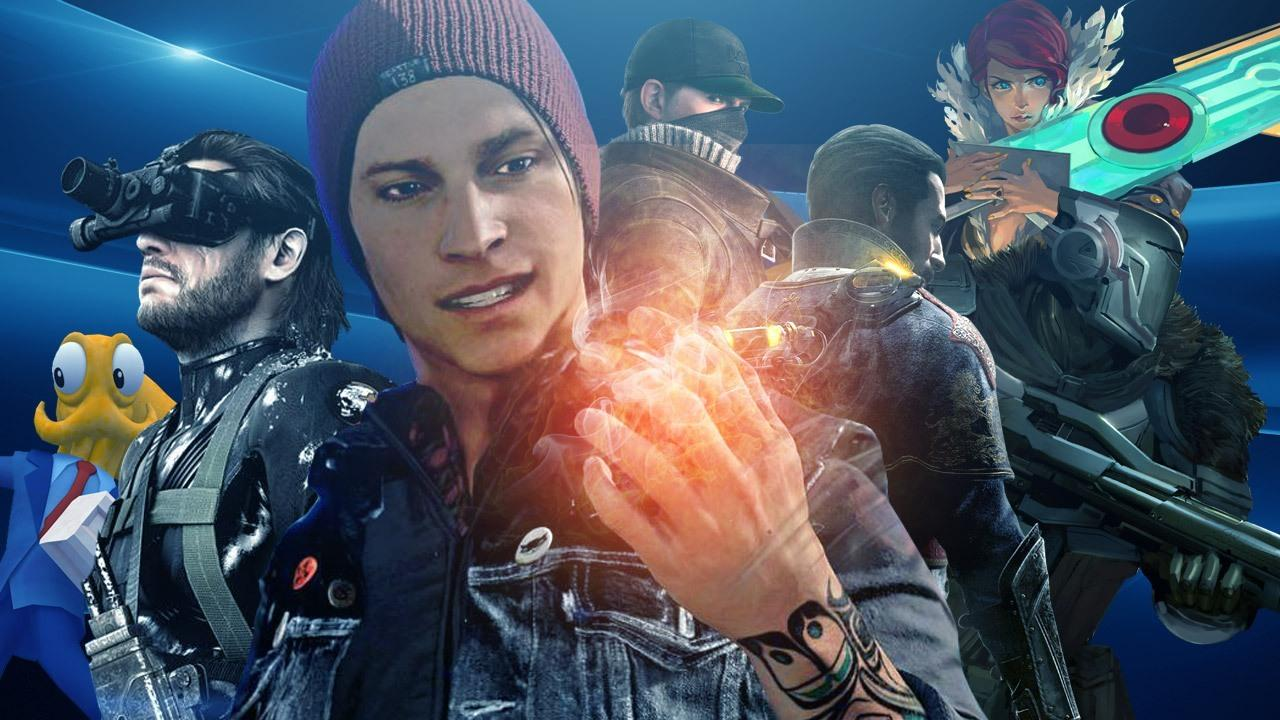 42 Big PS4 Games Of 2014 IGN Video