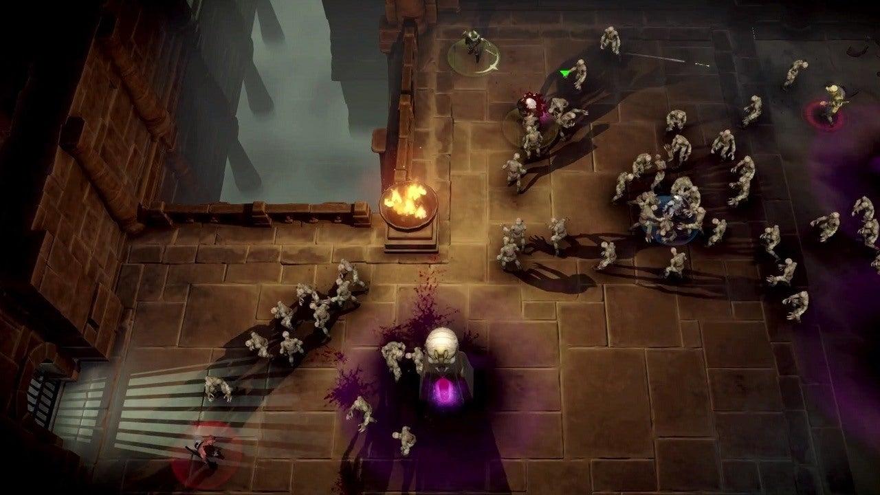 Gauntlet Slayer Edition Announcement Trailer IGN Video