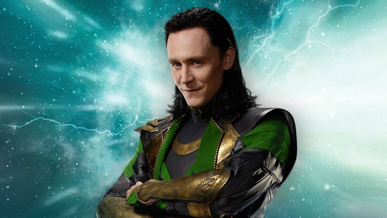 Could Loki Be One Of Marvels Phase 3 Movies IGN Keepin